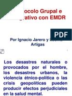PROTOCOLO GRUPAL EMDR
