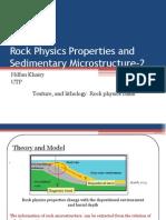 6. Sedimentary Micro Structure