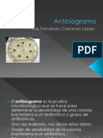 Anti Bio Gram A