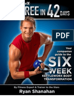 KettleWorx Fat Free in 42
