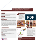 Eficacia del tratamiento fisioterápico tras la resección de un subependimoma