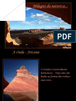 Arizona a Onda