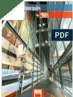 Presupuestos Municipales 2008