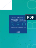Oral ReHydration Salts Update 2008