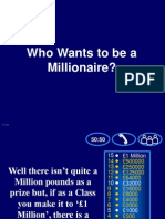 Fight Club Quiz