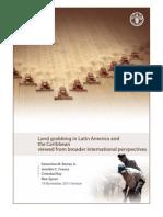 Borras Franco Kay Spoor Land Grabs in Latam Caribbean Nov 2011