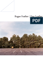 Rogue Feather Fine Leather