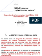 IV Foro Regional - Tandil - Conferencia Regionalización