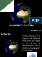 Aula Movimentos Da Terra