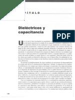 Capitulo 06 - Dieléctricos y Capacitancia