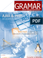 Revista_PROGRAMAR_-_9a_edicao_Julho_2007