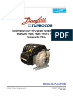 COMPRESOR TURBOCOR 1
