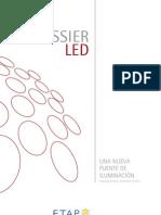 LED Dossier ES