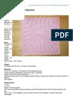Blogs.thetucker.com-Tiffany Lace Baby Blanket