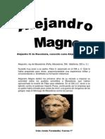 Alejandro III de Macedonia