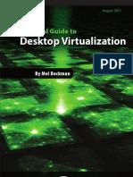 Desktop Essential Guide Virtualization