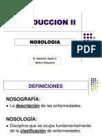 Nosología