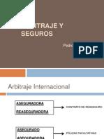 Dr_pedro Ritchter-Arbitraje y Seguros IV Congreso Internacional