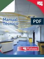 Manual Plafones 2011