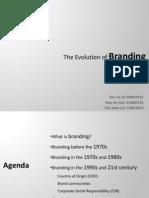 MN5405 Branding