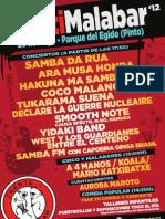 festimalabar 2012