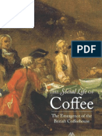 The Social Life of Coffee - Cowan_ Brian William
