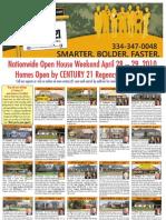 C21regency Realty Open Houses