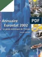 Eurostat donnees 1990-2000