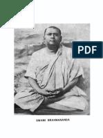Spiritual Teachings of Swami Brahmananda