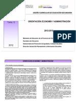 Tomo 5 Orientacion Economia y Admin is Trac Ion 17-11-11[1]