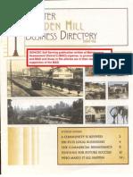20071000 - Gghcdc Mad Directory