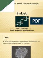 Genes as proteínas