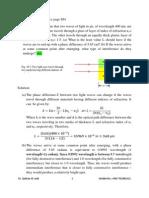 Fundamentals of Physics Sixth Edition - Copy
