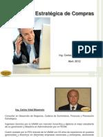 Planeacion Estrategica de Compras CVM 120420
