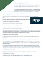 Bcp Consolidacion de Estados Financieros