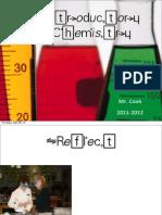 Parents Presentation Chem 430
