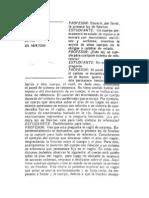 Dinamica 2. 1[ Ley de Newton