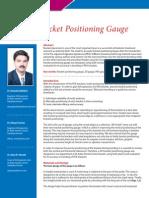 2D Bracket Positioning Gauge