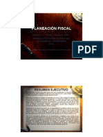 Analisis Fiscal Inmobiliario