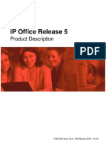 Ip Office Product Description en R5 020610