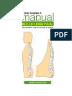 Manual de Reflexologia Podal