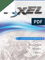 AXEL 2010