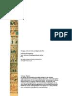Hechicerías y curanderías en la Lima del siglo XVII. Formas femeninas de control y acción social - Alejandra B. Osorio