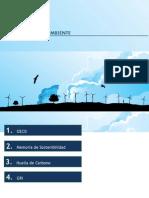 Taller de Medio Ambiente - OECD