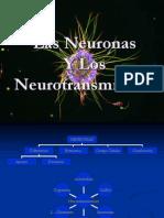 NeuronasyNeurotransmisores