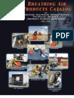 Air Systems Web Catalogue
