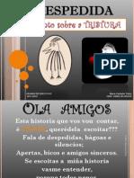Conto en Galego TRISTURA