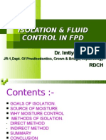Fluid Control and Soft Tissue Management 1
