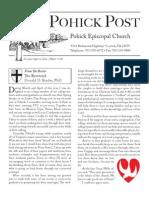 Pohick Post, May 2012