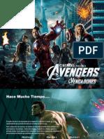 Los Vengadores - Revista Cinerama Versión Completa